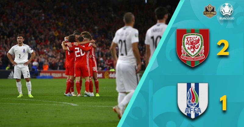 Gareth Bale breaks Milli hearts