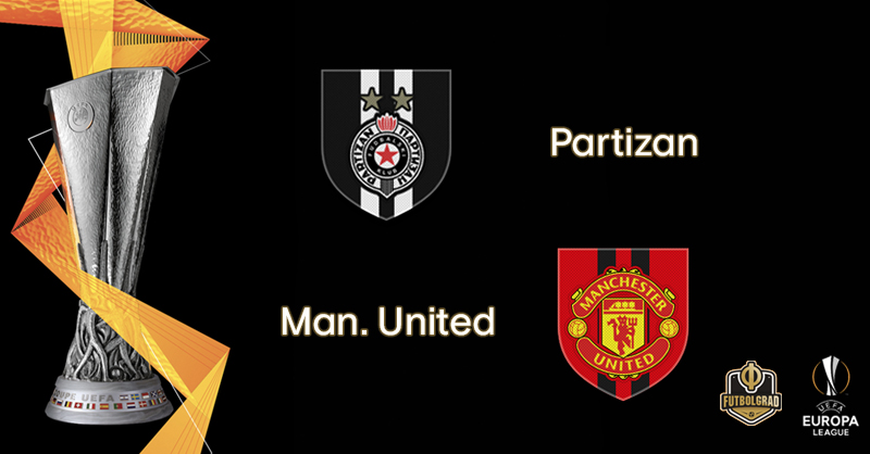 Manchester United revisit history on the road against Serbia's Partizan