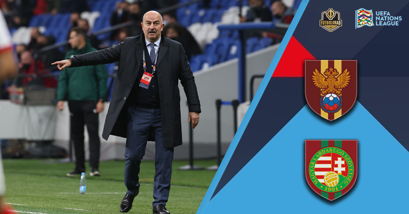 Russia vs Hungary – UEFA Nations League – Preview