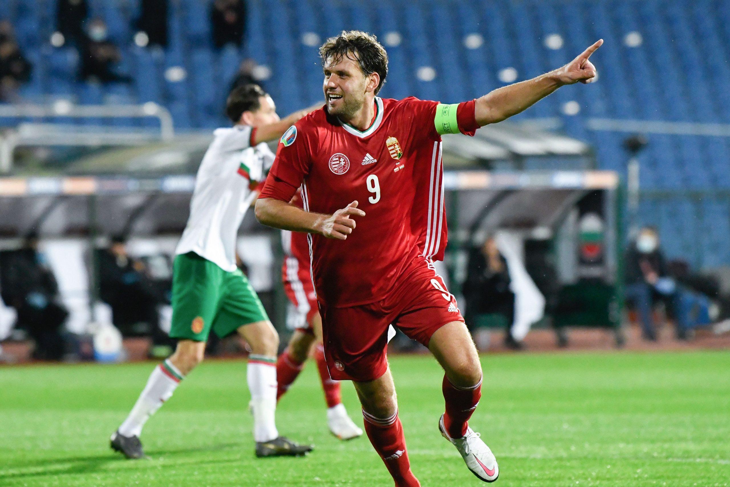 Russia vs Hungary - Nations League