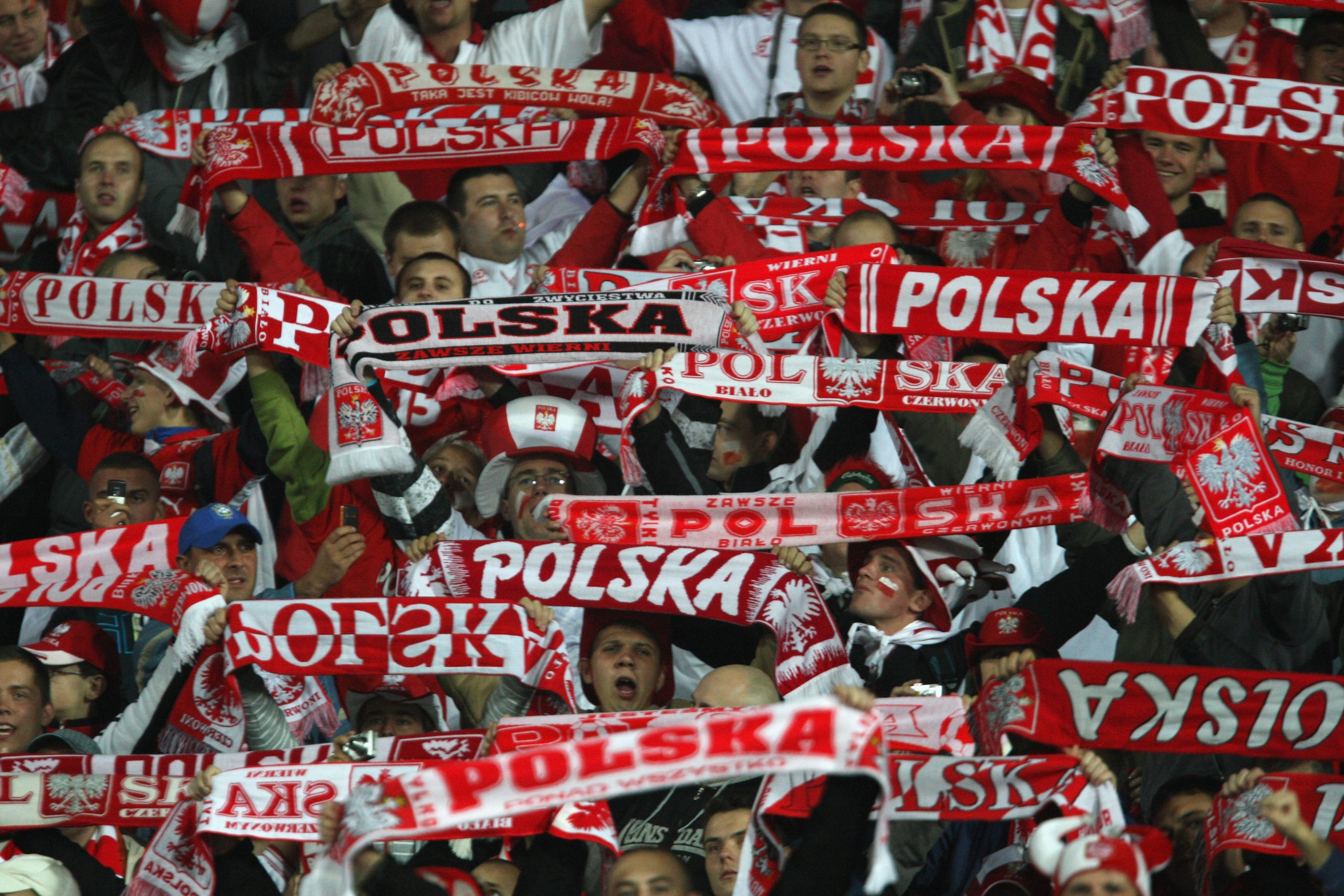 Poland vs Ukraine – International Friendly – Preview