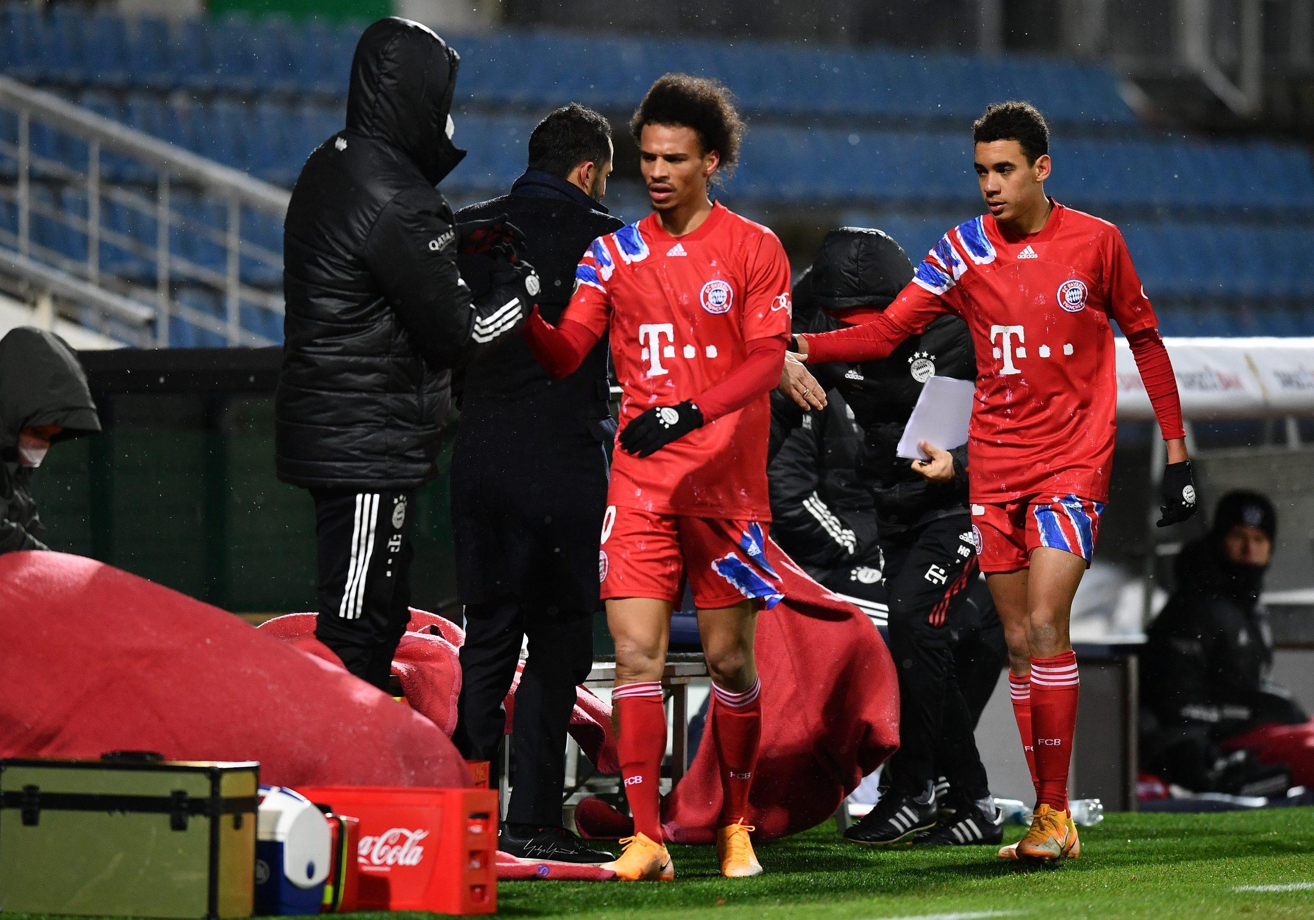 Jamal Musiala: Transfer Rumours Add To Bayern Munich's Problems