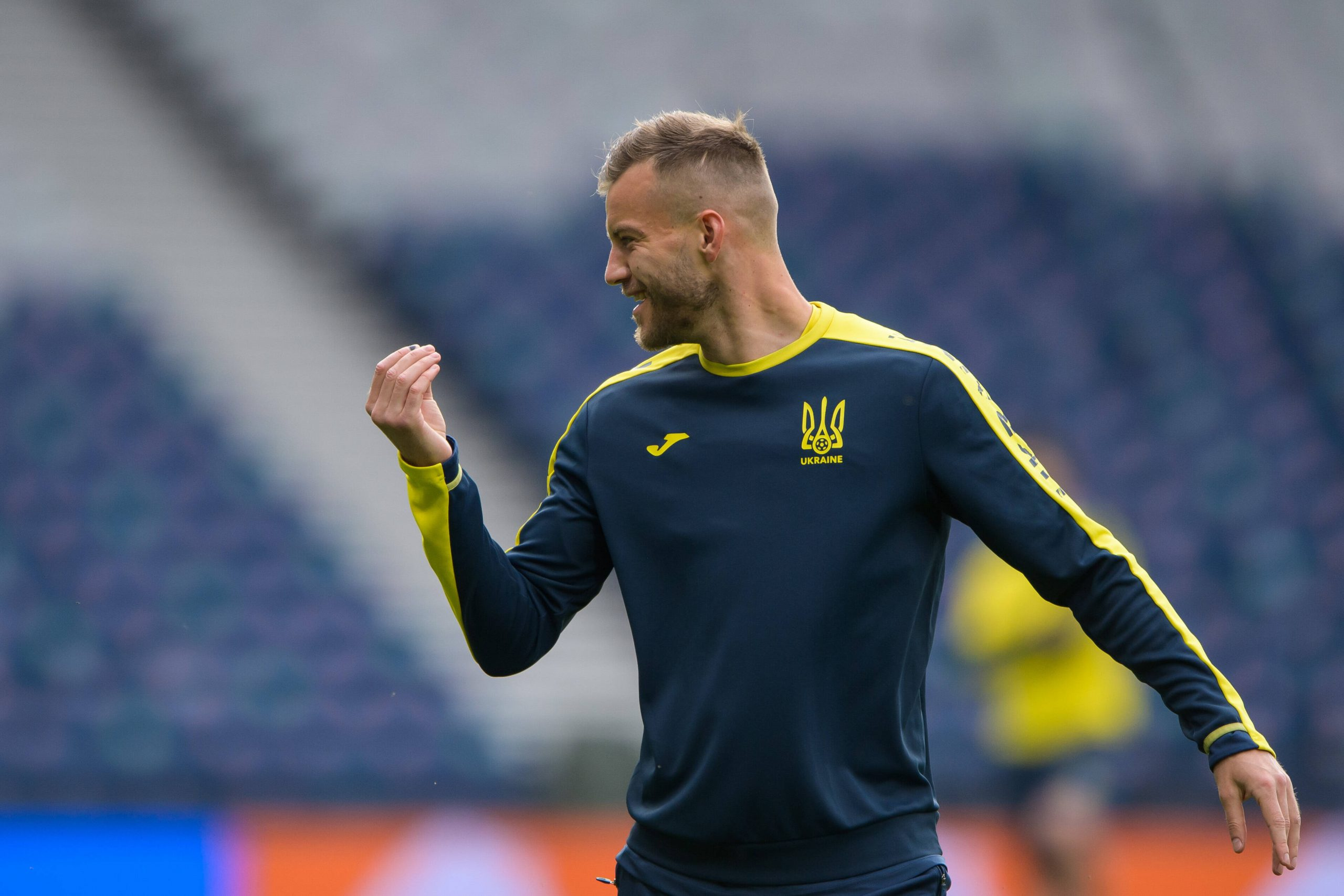 Ukraine still alive as they face difficult task against Sweden