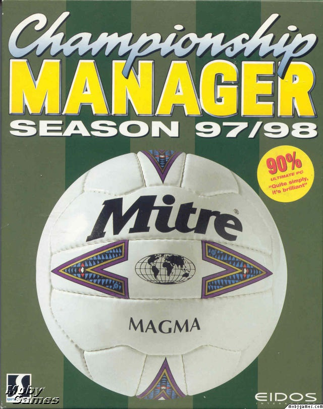 Championship Manager All-Time Greatest (Post-Soviet) XI