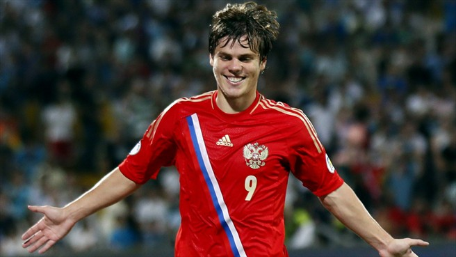 Striking Shortcomings Make Russia a Wasteful World Cup Bet