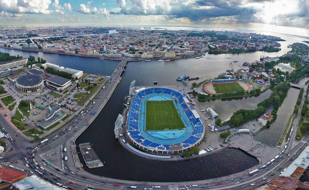 Zenit-2 Promotion Raises Sporting Concerns