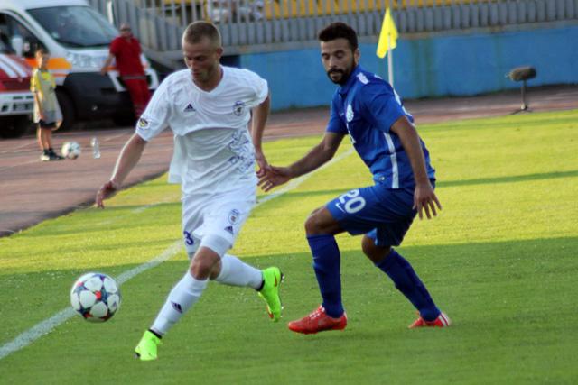 Hoverla Uzhhorod – Dynamo Kyiv's New Farm Team