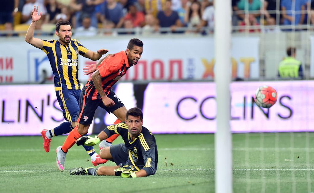 Shakhtar Donetsk vs. Rapid Wien – Boom Or Bust For Ukraine's Giants