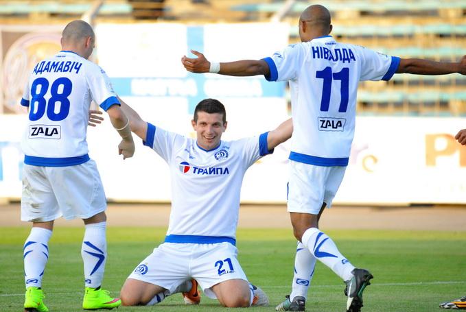 Dinamo Minsk – Victories For Alexander Lukashenko