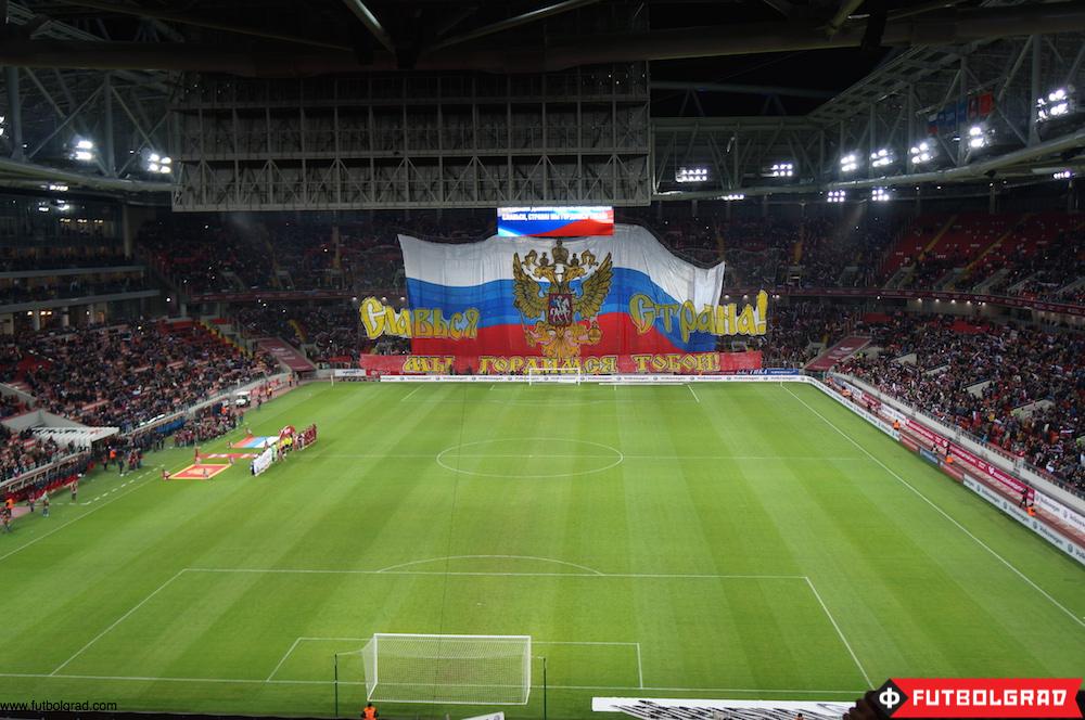 Slutsky's Pragmatic Approach Guides Russia to Euro 2016