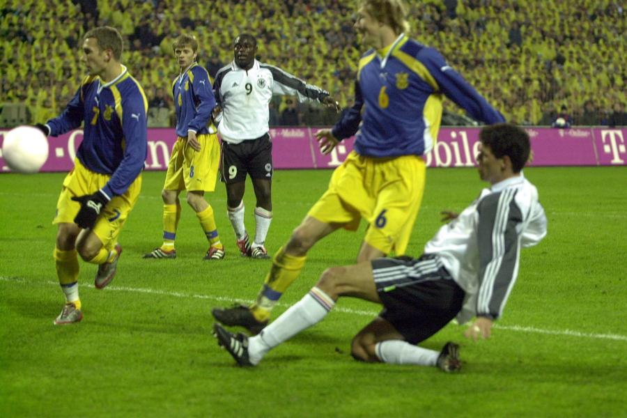 Ukraine in the Playoffs – Recapping Eighteen Years of Qualification Misery