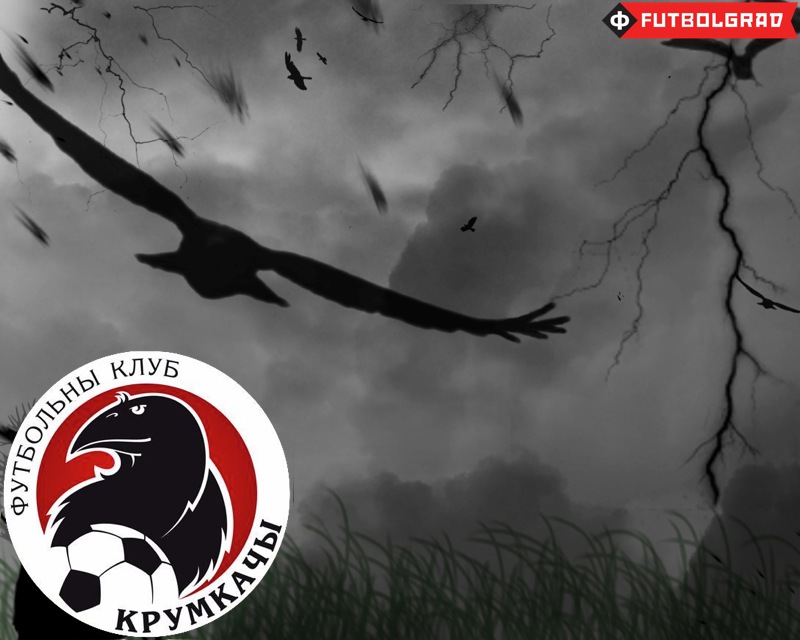 FC Krumkachy – The Crows are Ready to Conquer Belarus