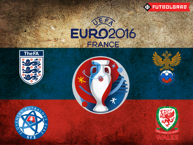 Euro 2016 – Anticipating Russia's Chances