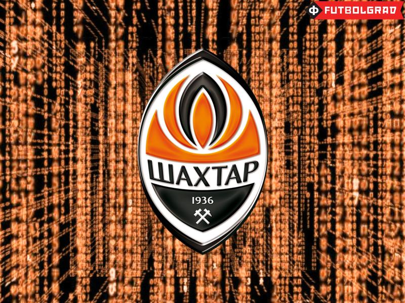 The New Shakhtar Donetsk Code
