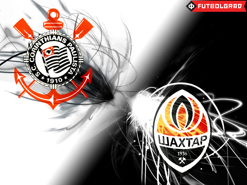Shakhtar to Face Brazil's Corinthians at the Florida Cup