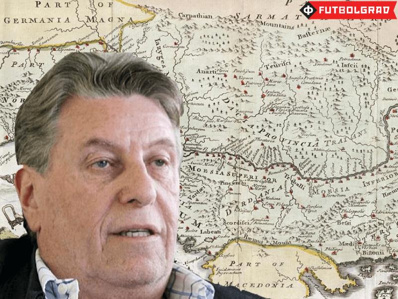 Pini Zahavi's Balkan Football Empire