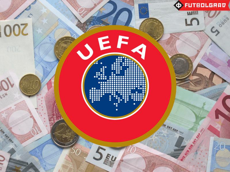 Mutko to Question Financial Fair Play at UEFA Meeting