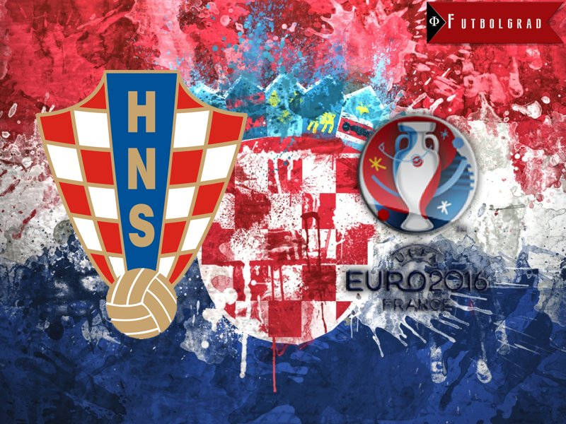 Croatia – Fan Protests Turn to Violence at Euro 2016