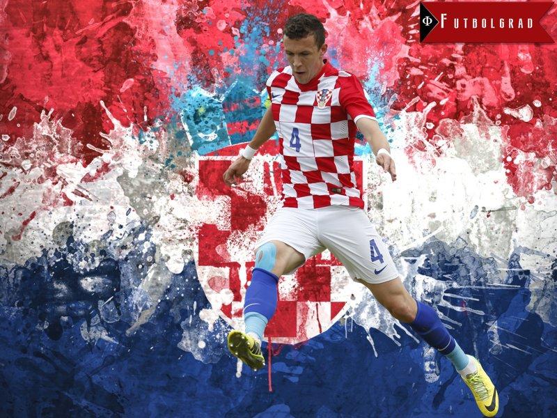 The Rise of Ivan Perišić at Euro 2016