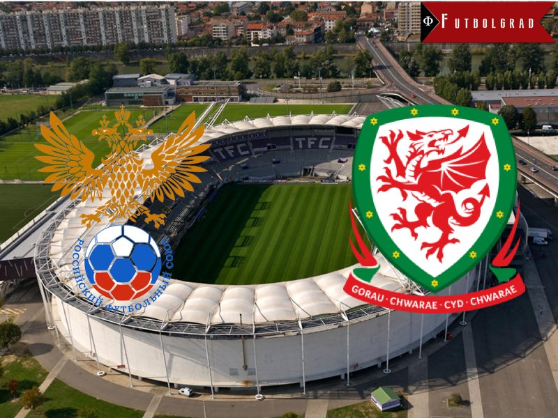 Euro 2016 Group B Preview – Russia vs Wales