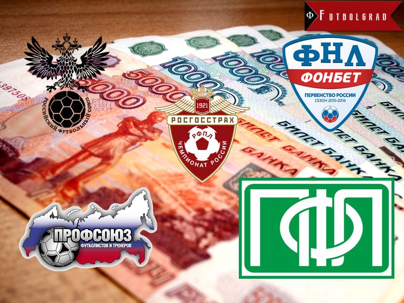 Money in Russian Football – The Ugly Truth