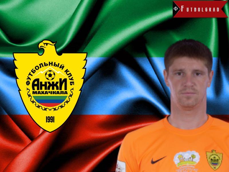 Aleksandr Belenov – The Prisoner of Dagestan