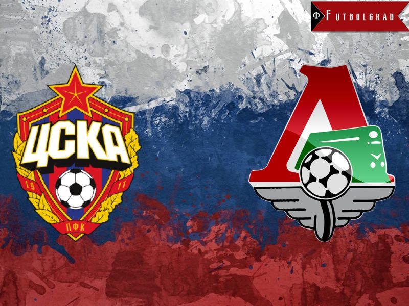 CSKA vs Lokomotiv – Russian Football Premier League Game of the Week