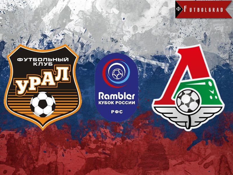 Russian Cup Final – Can Ural Make History Against Lokomotiv?