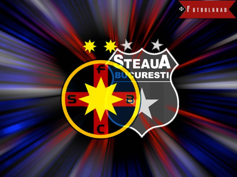 Steaua Bucharest to FC FCSB – The History Behind the Name Change