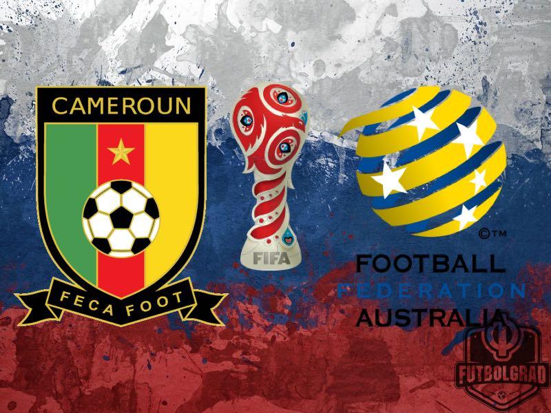 Cameroon vs Australia – Confederations Cup Preview