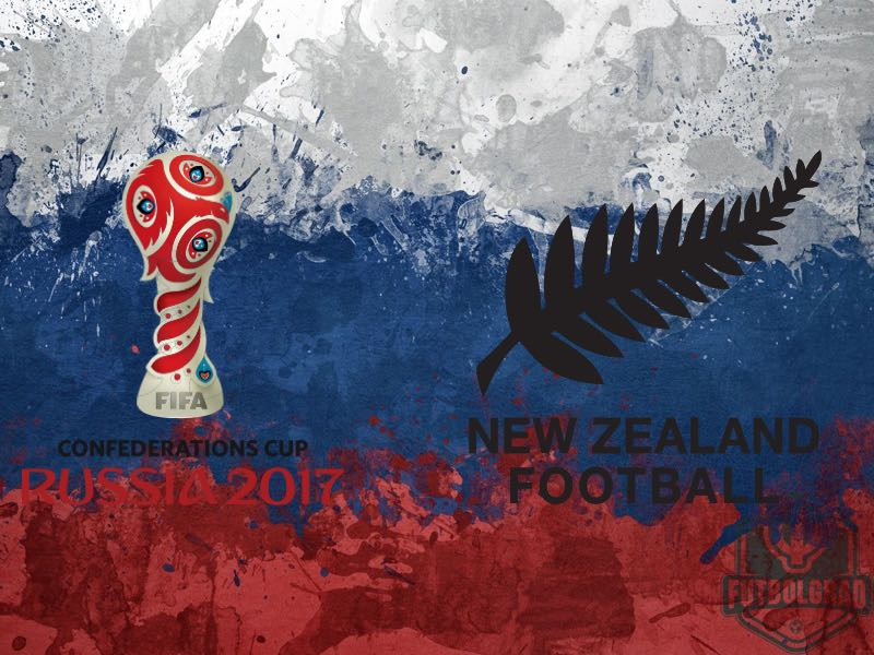 Confederations Cup Preview – Introducing New Zealand
