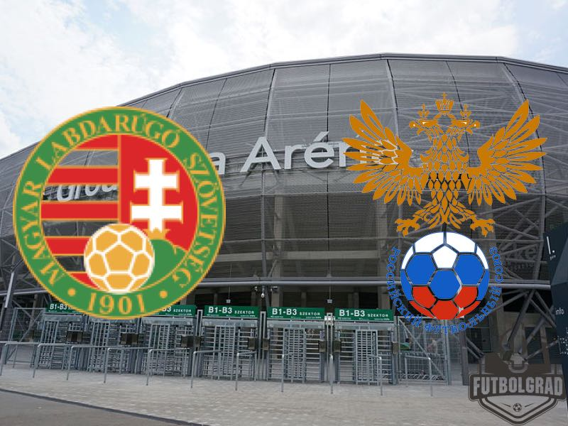 Hungary vs Russia – International Friendly Preview