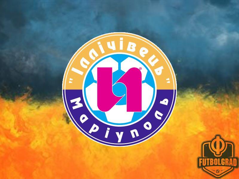 Illichivets Mariupol – Stadium Controversy Overshadows Promotion