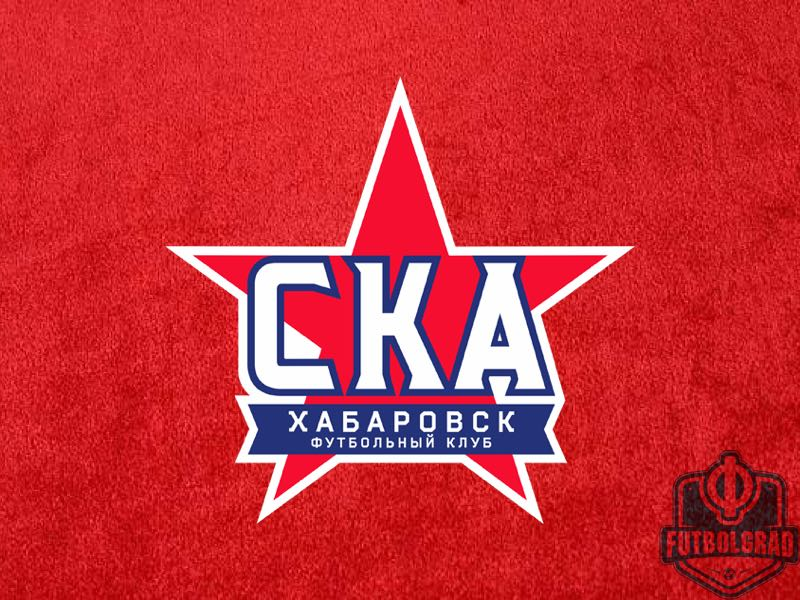 SKA Khabarovsk – The Red Star From the Far East Arrives in the Russian Football Premier League