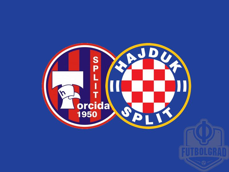Hajduk Split – The History Behind Goodison's Crowd Trouble