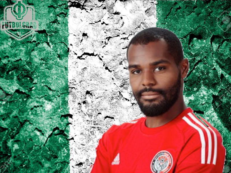 Brian Idowu – Nigeria's Gain Could be Russia's Loss