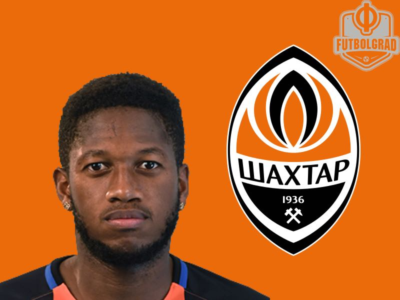 Fred – Shakhtar's Box-To-Box Warrior Introduced