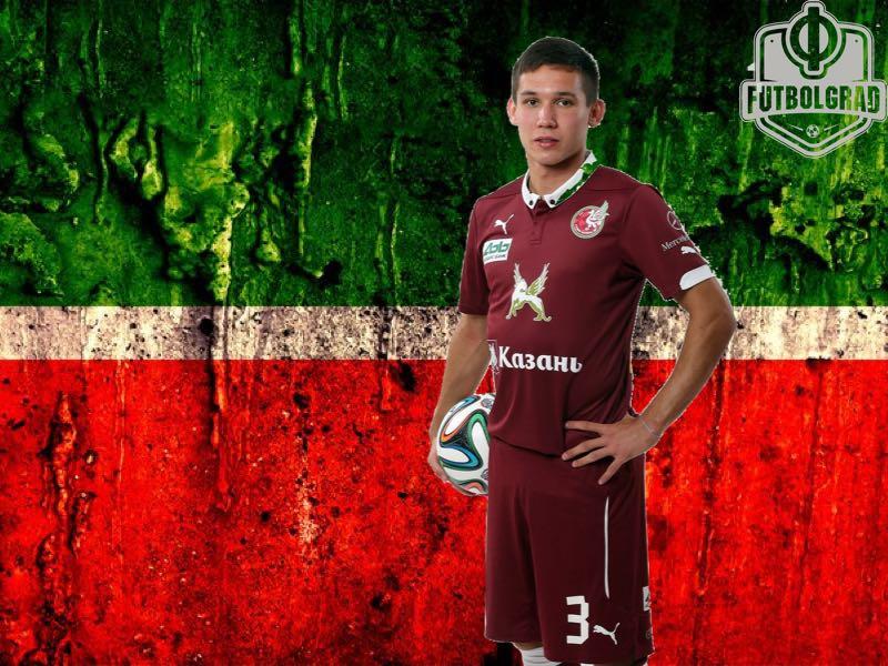 Elmir Nabiullin – Rubin Kazan's Latest Gem Scouted