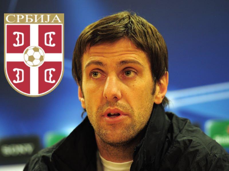 Mladen Krstajić – A Born Leader Aiming to Earn His Stripes