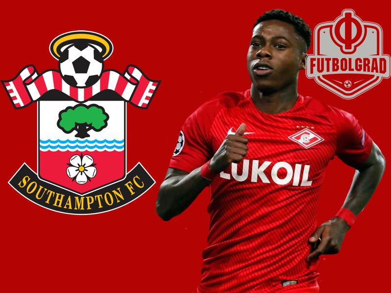 Quincy Promes – Decision Day is Here!