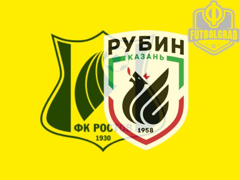 FC Rostov Kazan – Berdyev's Rubin Revolution Explained
