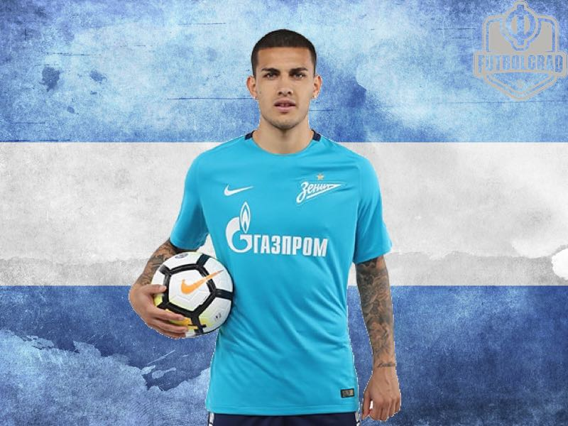 Leandro Paredes – The Playmaker with the Velvet Touch