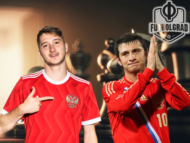 Russia and the Quest for a New Magical Number 10