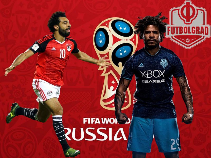 Who are the underdogs going into Russia 2018?