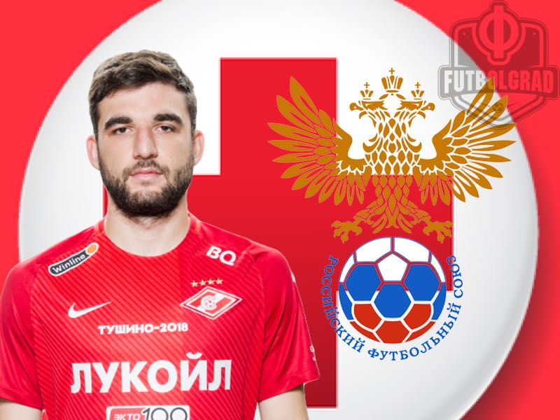 Defenders – Russia's injury crisis in the back
