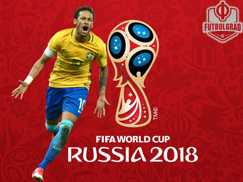Will Neymar be ready to shine at the FIFA World Cup?