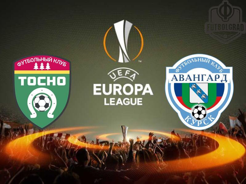 Tosno or Avangard Kursk could make Russian football history