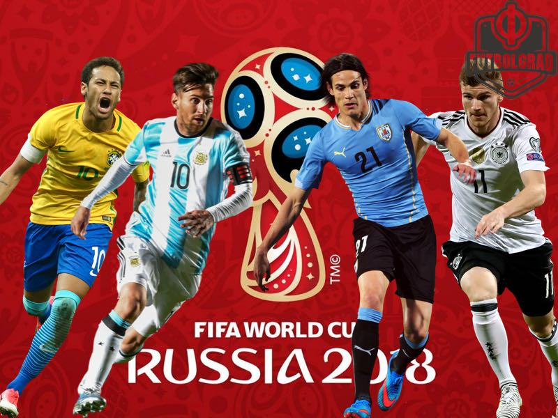 Who will be top scorer at the World Cup 2018?