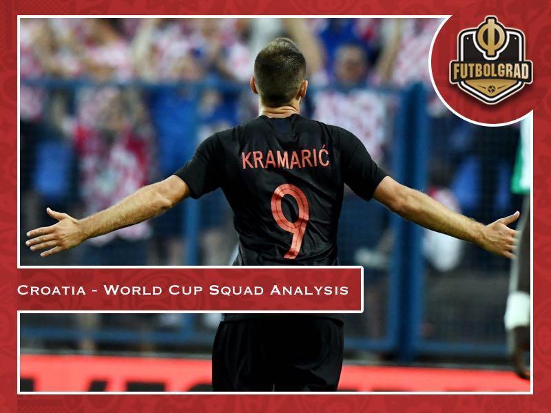 Croatia World Cup squad analysis – Can Dalić unify the Vatreni?