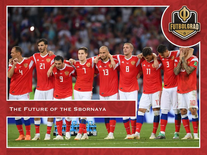 The post-World Cup future of the Sbornaya